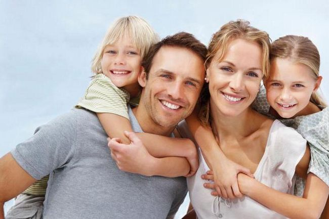 Соціальний статус сім'ї анкета