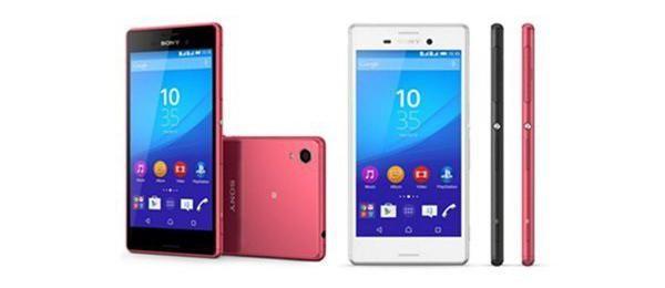смартфон соні xperia м4 аква відгуки