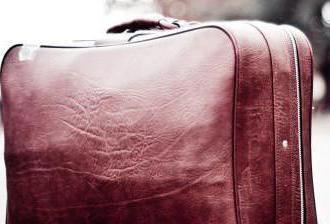 сонник валізу
