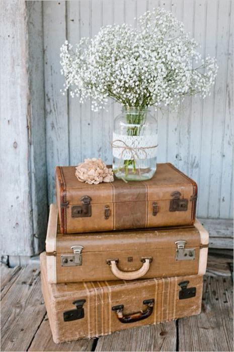 сонник валізу порожній