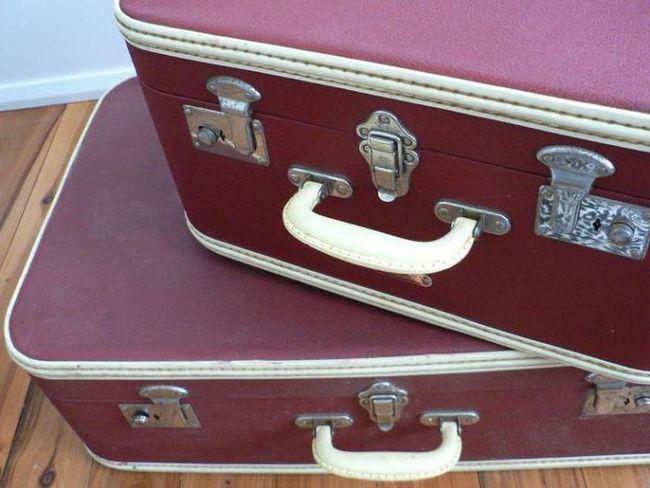 сонник валізу втратити