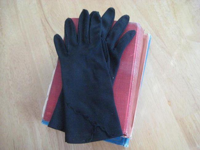 сонник рукавичка