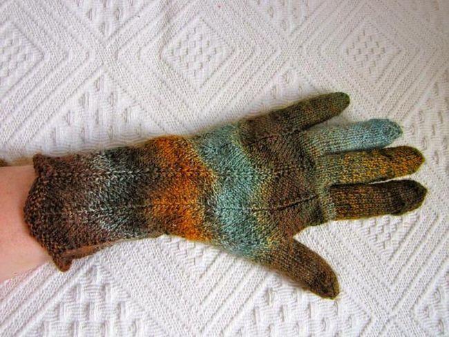сонник до чого сняться рукавички