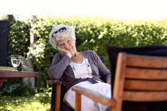 бачити уві сні померлу бабусю