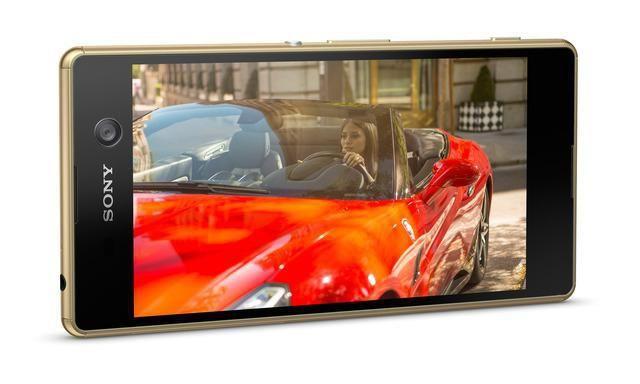 Sony Xperia M5 огляд