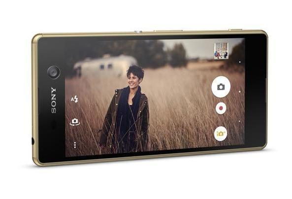 Смартфон Xperia M5