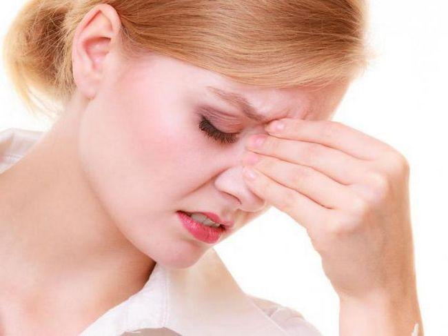 Фото - Судинорозширювальні краплі в ніс: назви і рекомендації лікарів