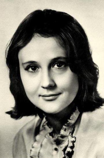 Мікаела Дроздовська