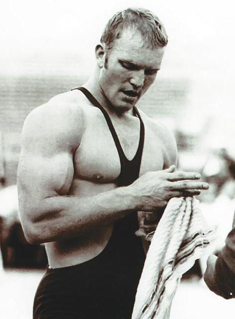 Фото - Радянський і російський спортсмен Іван Яригін: біографія