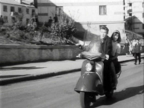 Фото - Радянський мотоцикл