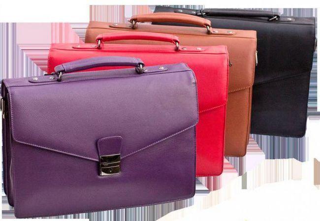 модні портфелі