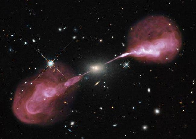 сузір'я велика ведмедиця світ космосу
