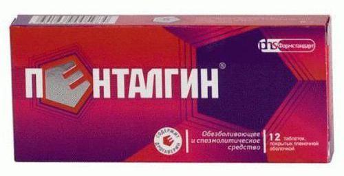 міотропної спазмолітики препарати