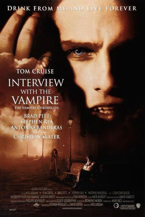 фільми про перевертнів і вампірів список кращих