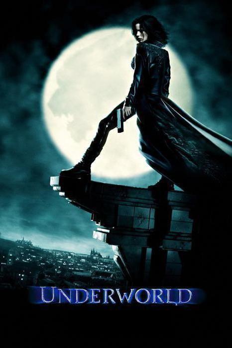 фільми про вампірів і відьом список