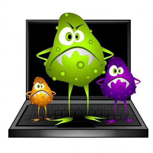 найкраща безкоштовна антивірусна програма