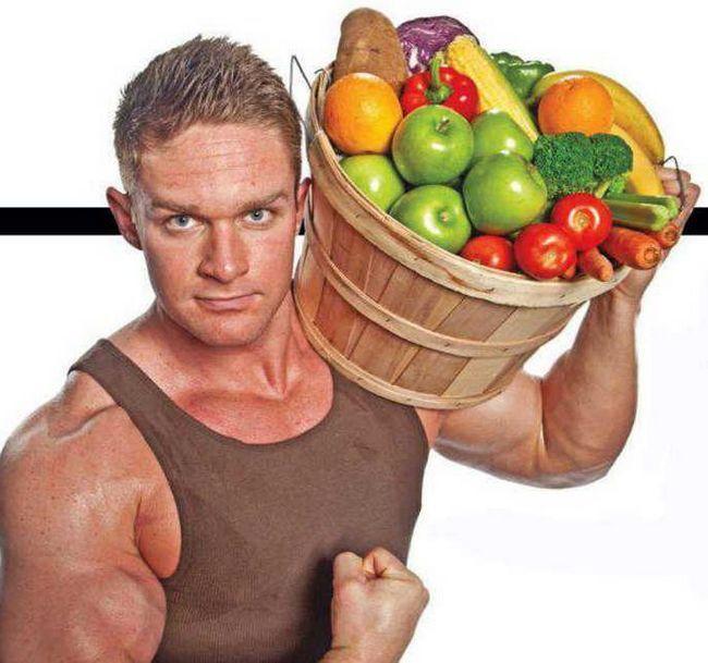 спортивні вітаміни для чоловіків