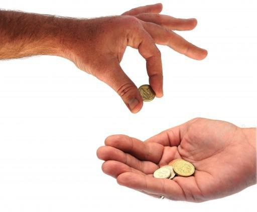Фото - Термінові грошові перекази за системою