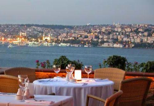 відгуки про Стамбулі в листопаді