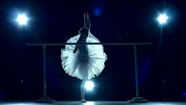верстат хореографічний