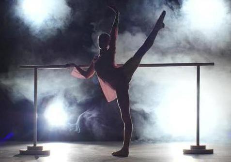 верстат хореографічний дворядний