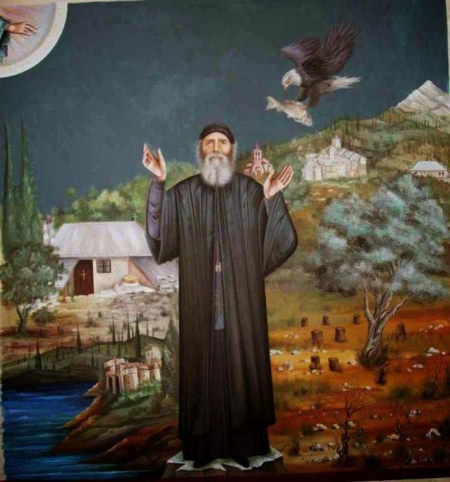 Фото - Старець Паїсій Святогорець: пророцтва про Росію, про третю світову війну, про Антихриста