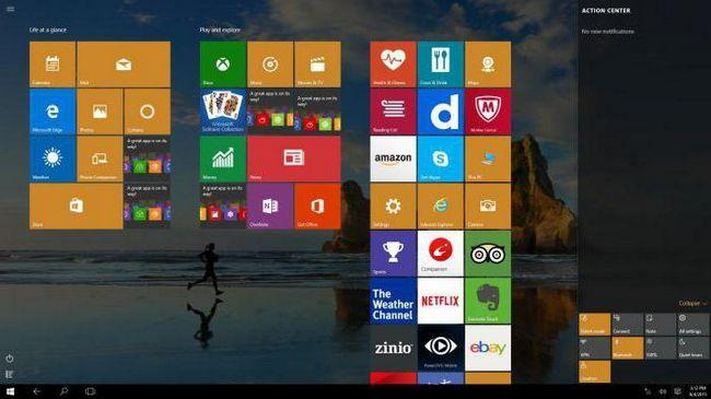 чи варто встановлювати windows 10 замість