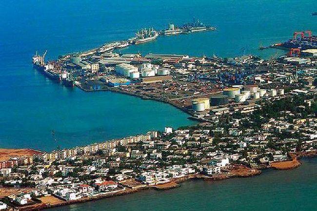 Фото - Столиця Джибуті: пам'ятки і фото