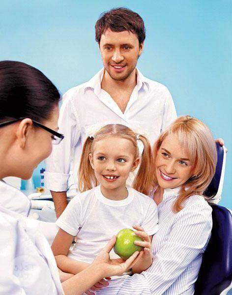 Фото - Стоматологічна дитяча поліклініка №52 (Москва): відгуки