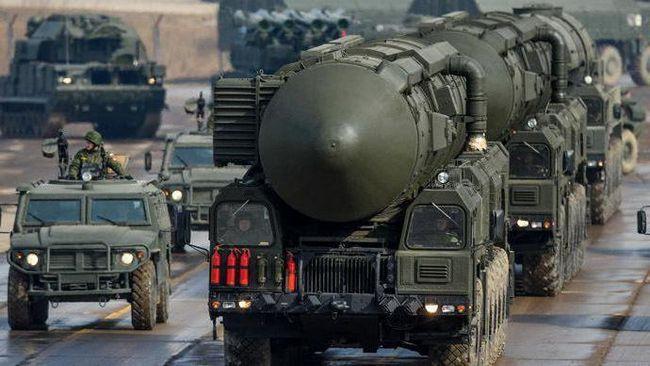 оборонно промисловий комплекс росії
