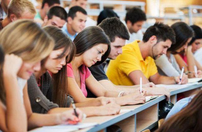 які є прикмети перед іспитами