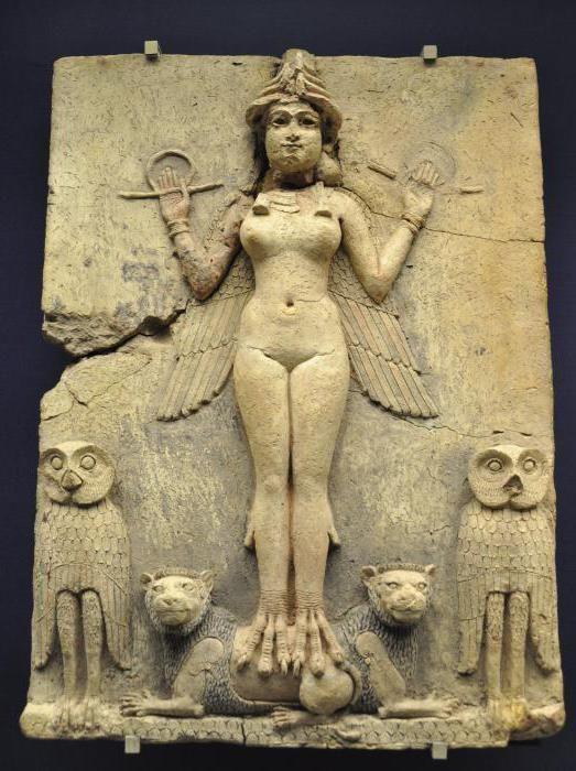 Фото - Суккуб - це демонесса похоті і розпусти з середньовічних легенд