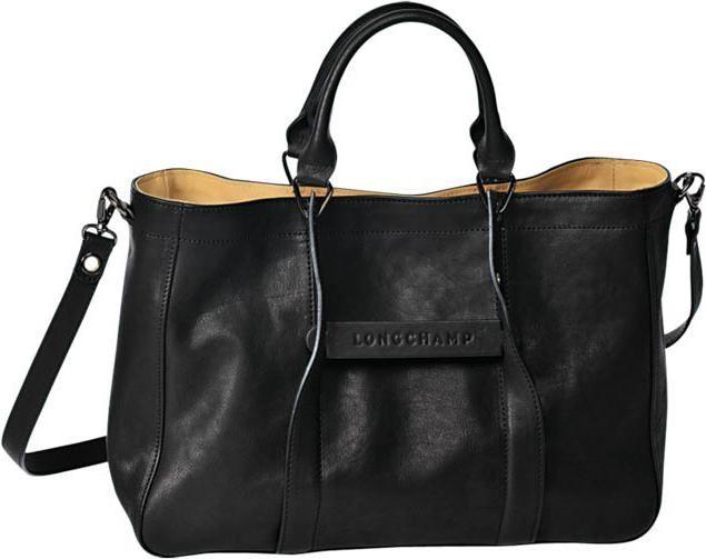 сумки Longchamp