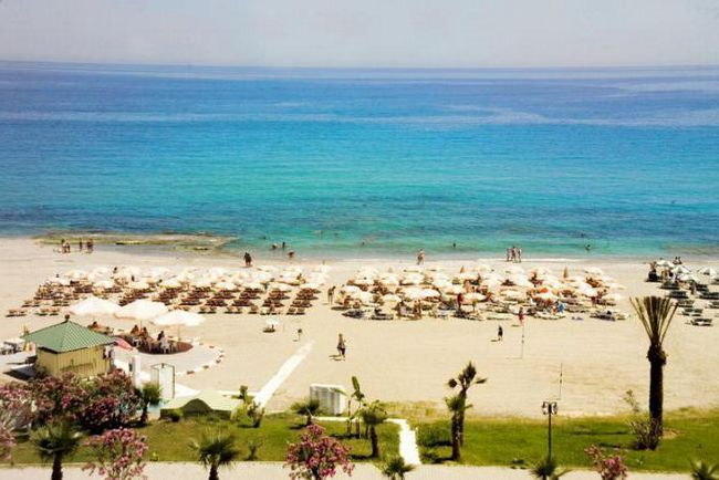 sunstar beach resort hotel 5 відгуки