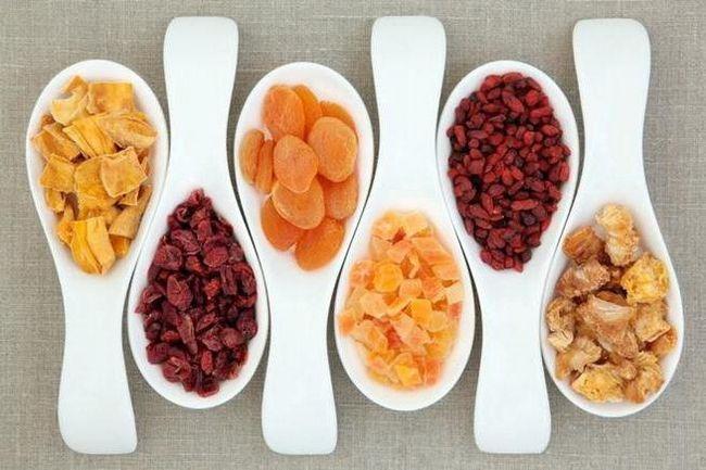 сушарка для овочів і фруктів zelmer