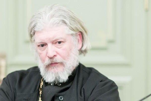 Олексій Уминський священик діти