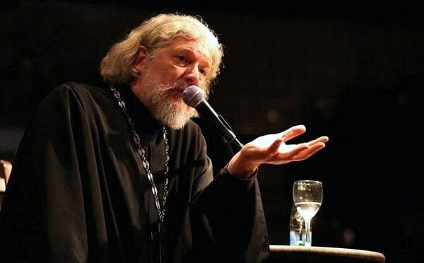 Олексій Уминський священик