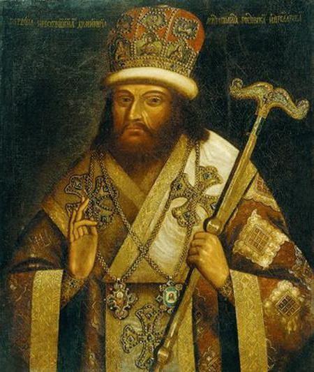 святитель Димитрій Ростовський