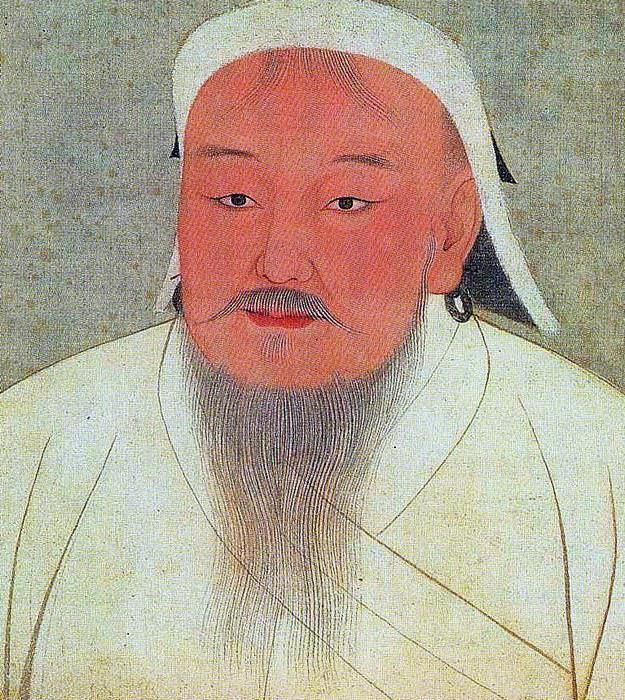 Фото - Сини Чингісхана. Хан Батий - син Чингісхана