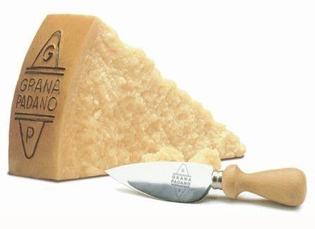 сир грана падано
