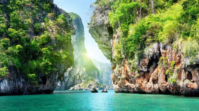 Таїланд в грудні відгуки