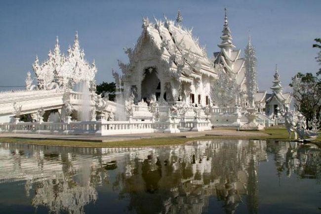 Відпочинок в Таїланді в грудні