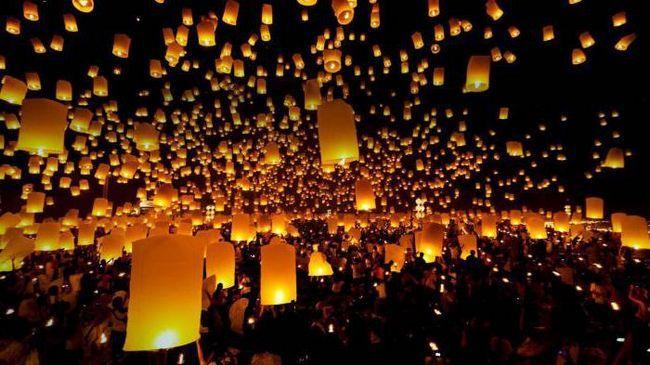 Таїланд в грудні Паттайя