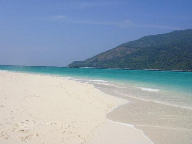 Таїланд наприкінці грудня