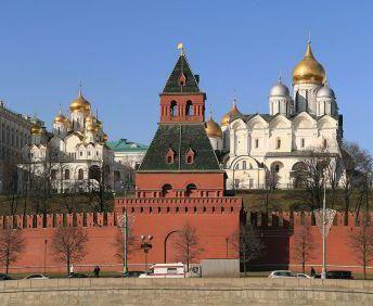 Фото - Тайницкая вежа Московського Кремля: рік зведення і фото