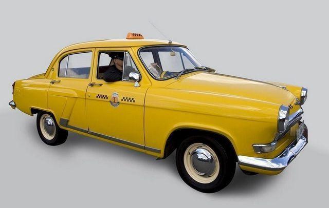 Фото - Таксі - необхідність чи примха? Види і класи таксі