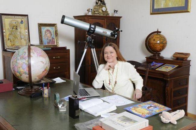 Фото - Тамара Глоба: біографія, особисте життя, фото