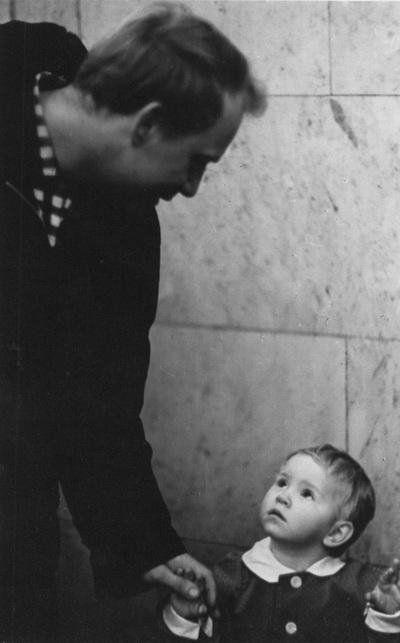 Фото - Тетяна Візбор: біографія, особисте життя, сім'я, фото