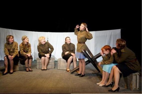 каменск уральський театр драми відгуки
