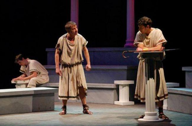 театр самарська площа самара